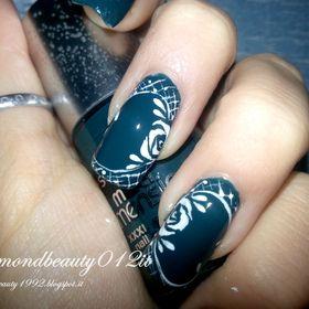 Diamondbeauty Nail art space