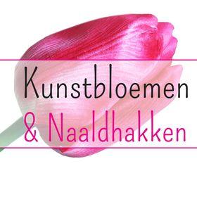 Kunstbloemen & naaldhakken