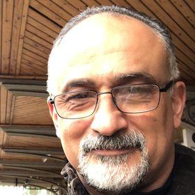 Mehdi Moossavi