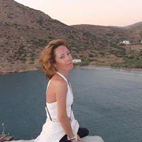 Vicky Stergiou