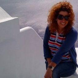 Joanna Loukaki