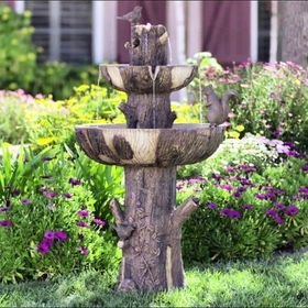 Bernini Fountain Company Berninifountain Auf Pinterest