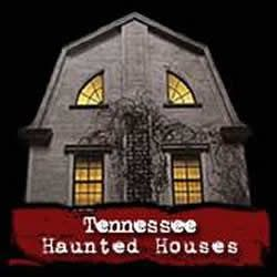 Tennessee Haunted houses