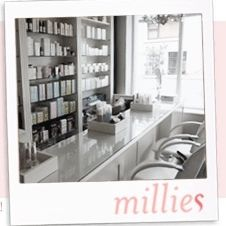Millies B Rooms