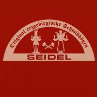 Fa. Holger Seidel - Kunstgewerbe aus dem Erzgebirge