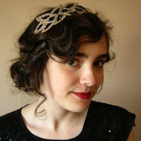 Natalia Oprea