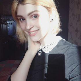 Anya Kislyakova