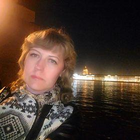 Marina Stepanenko