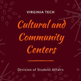Virginia Tech Cultural and Community Centers