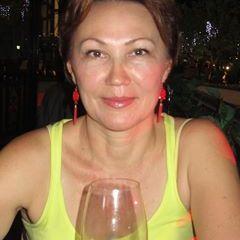 Lera Alimzhanova