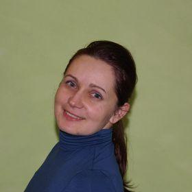 Zuzana Svetlikova
