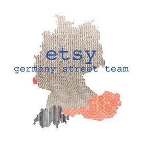 Etsy German Street Team