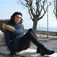 Elena Comberiati