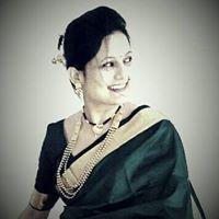 Amruta Khairnar-Patil