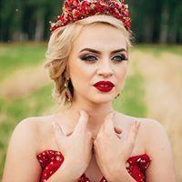 Ilona Zalozhnykh