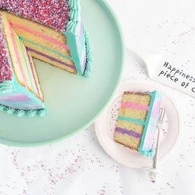Abbyliciousz The Cake Boutique