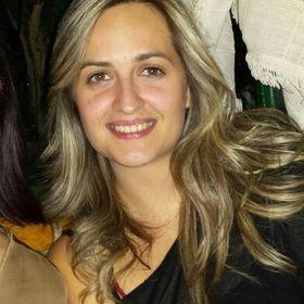 Maria Psiraki