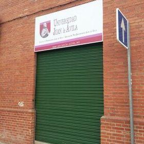 Escuela De Humanidades Juan de Ávila