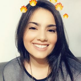 Alexia Rodrigues