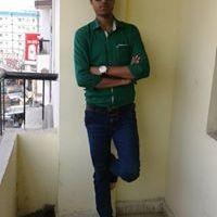 Samrat Keshri