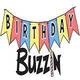 Birthday Buzzin