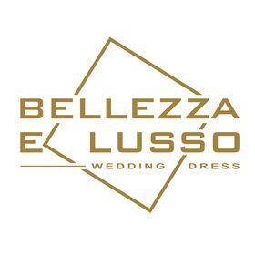 Bellezza e Lusso wedding dress