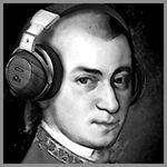 Midi Mozart