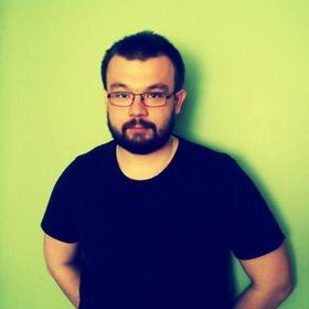 Marcin Karolak