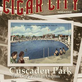 Cigar City Magazine
