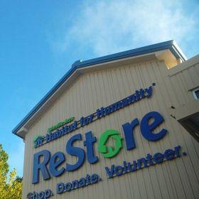 Asheville ReStore