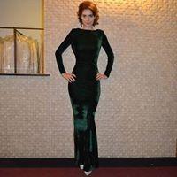 Monica Georgescu