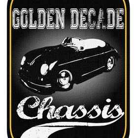 Classic Cars GoldeDecadeChassis