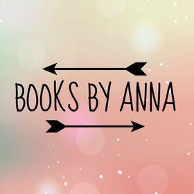 Books By Anna