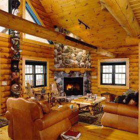 Meadow Valley Log Homes