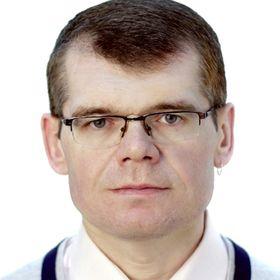 Сергей Краснолуцкий