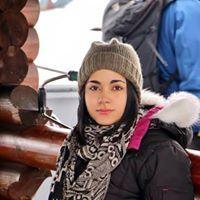 Hafsa Harbouli