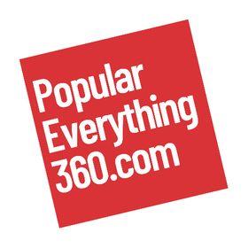 Popular Everything 360
