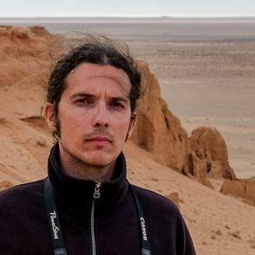 Marco Ferrarese - Penang Insider Guide - Asia Travel Writer