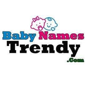 Baby Names Trendy | Teaching Mama