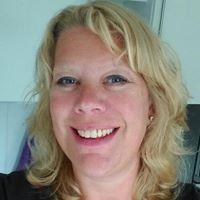 Patricia Voorbergen