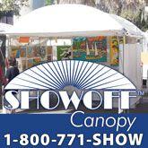 Showoff Canopy