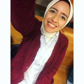Sara Ghanem