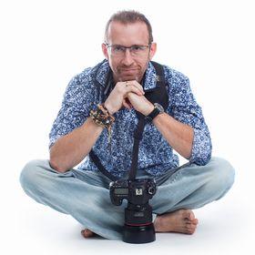 Photographer Alexander Hadji