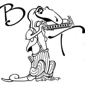 Bluetongue Harmonica