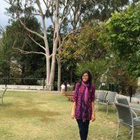 Mallika Agarwal