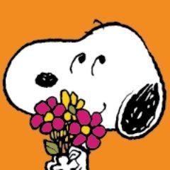 Snoopy Woodstock