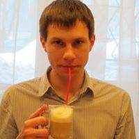 Evgeny Pecherskih