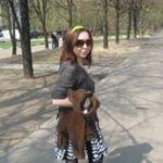 Irina Glyba