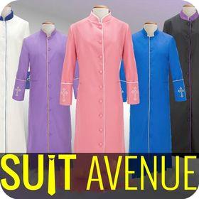 Suit Avenue