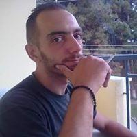 Stefanos Merk